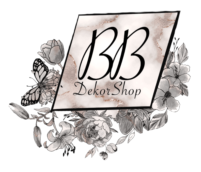 BB Dekor Shop Logo